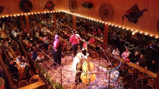 Dixie Stampede Dinner Amp Show Picture Of Dolly Parton S