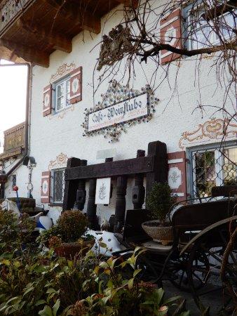 Stephanskirchen, Германия: Gocklwirt