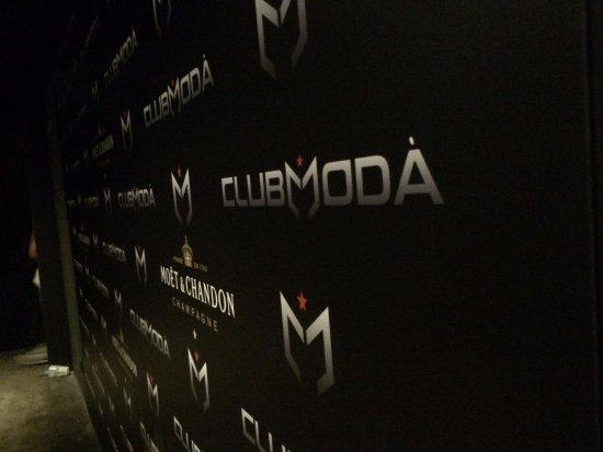 Club Moda