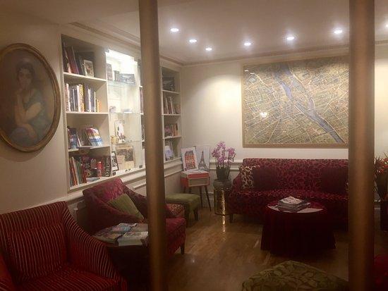 Hotel du Levant: photo0.jpg