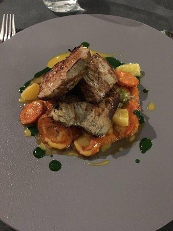 Restaurant Rue Jean Jacques Rousseau L Arome