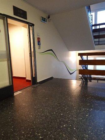 Novum Hotel Aldea Berlin Zentrum: 20171124_081637_large.jpg