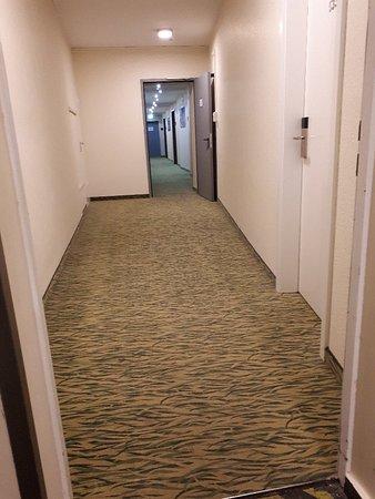 Novum Hotel Aldea Berlin Centrum: 20171124_081622_large.jpg