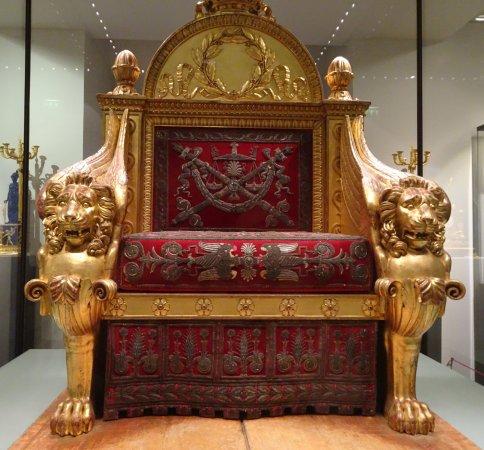 Decorative Arts Museum Paris on