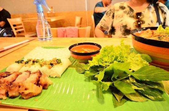 Saigon Adventure Street Food Tour