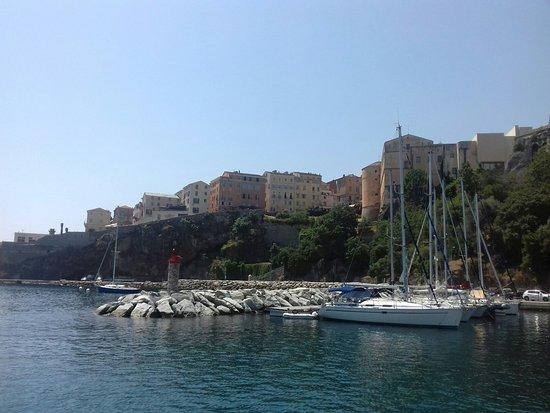 Le vieux port bastia france updated 2018 all you need - Vieux port bastia ...