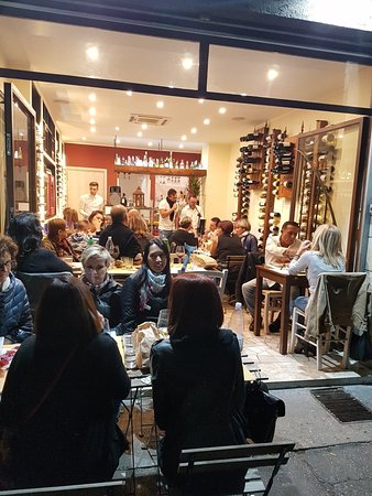 Spartaco rome restaurantbeoordelingen tripadvisor - Spartaco roma ...