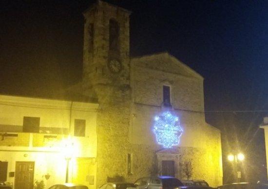 Parrocchia Santo Stefano Proto Martire