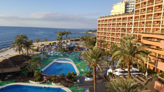 Foto de Sunset Beach Club