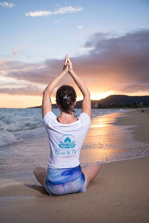 Bliss In Me- Yoga & Meditation Retreats