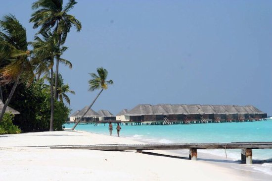 Kanuhura - Maldives: Such a great stay @kanuhura . Dreamy vacations, welcome to paradise ( January 2010)