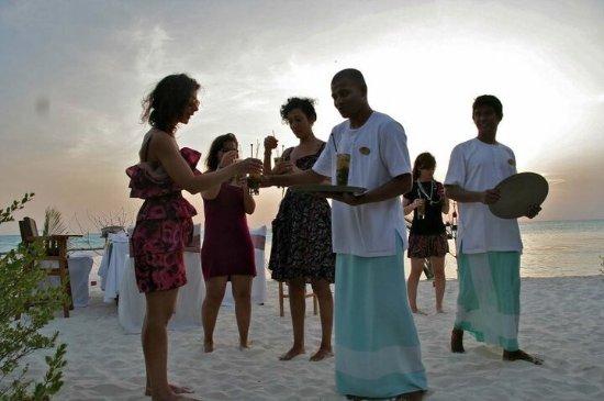 Kanuhura - Maldives: Such a great stay @kanuhura . Dreamy vacations, welcome to paradise ( January 2010)