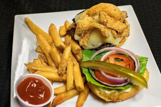 Ridgeland, Carolina del Sur: Wild West Burger