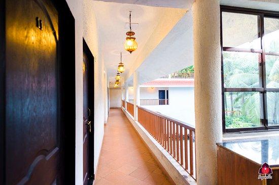 Interior - Picture of Bougainvillea Alibaug, Nagaon - Tripadvisor