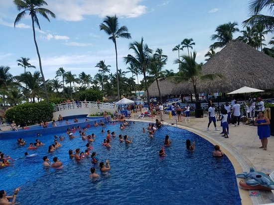 Grand Bahia Principe Punta Cana : 20170914_162707_large.jpg