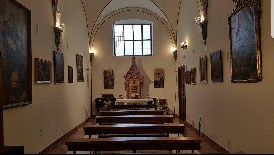 Museo de Arte San Miguel Arcangel