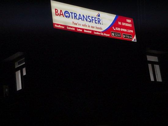 BA Transfer