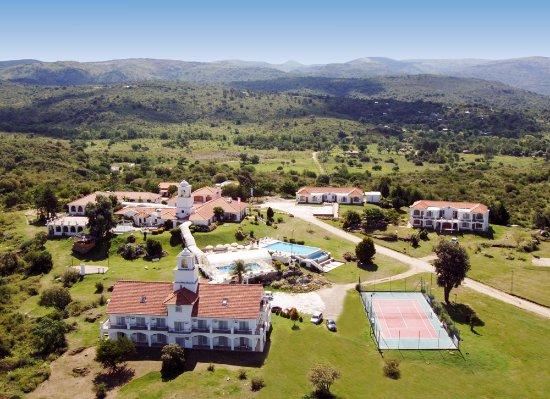 Villa Icho Cruz Φωτογραφία