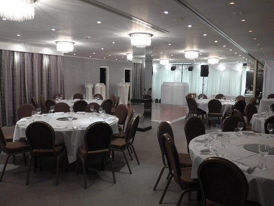 Restaurants With Function Rooms Southampton