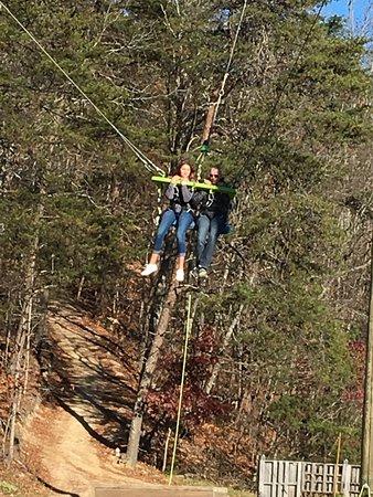 Elizabethton, TN: Family fun!