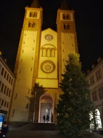 Domschatz Wurzburg