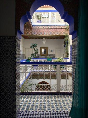 Riad Hotel Essaouira