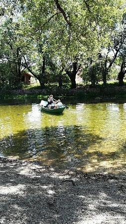 Niksic, مونتينيغرو: Manitovac Park