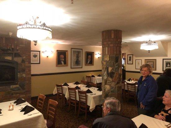 Stanley's Steakhouse: photo1.jpg