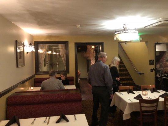 Stanley's Steakhouse: photo2.jpg