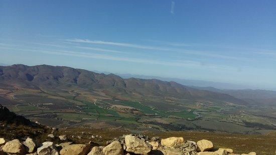 Swartberg Pass: Spectacular views