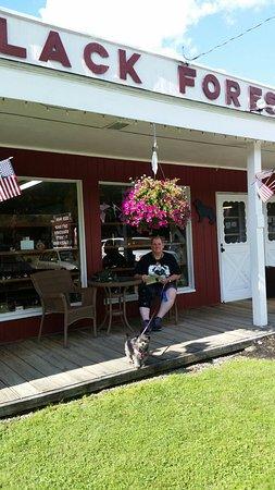 Ulysses, Pensilvanya: 20170701_170624_large.jpg