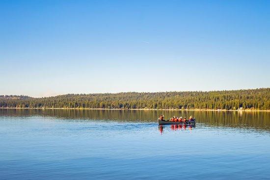 McCall, ID: Payette Lake