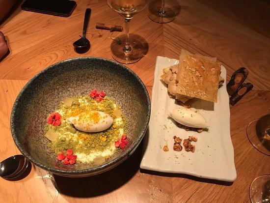 Koi restaurante japones leon restaurant reviews for Koi japones