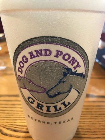 Dog and Pony Grill: photo1.jpg