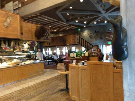 Grub Steak Restaurant: IMAG0189_large.jpg