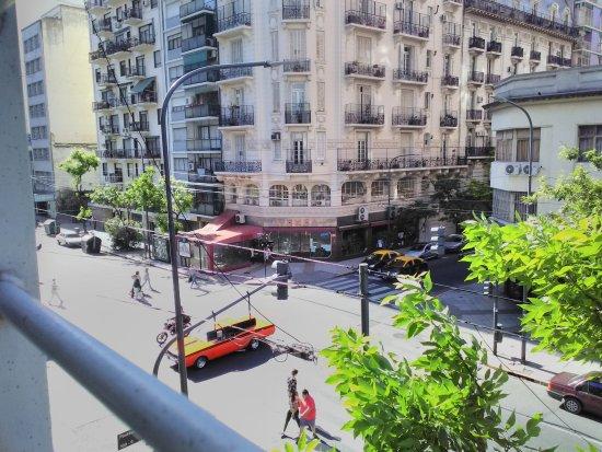 Foto de Hotel Carrara