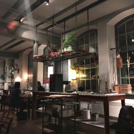 lux restaurang stockholm