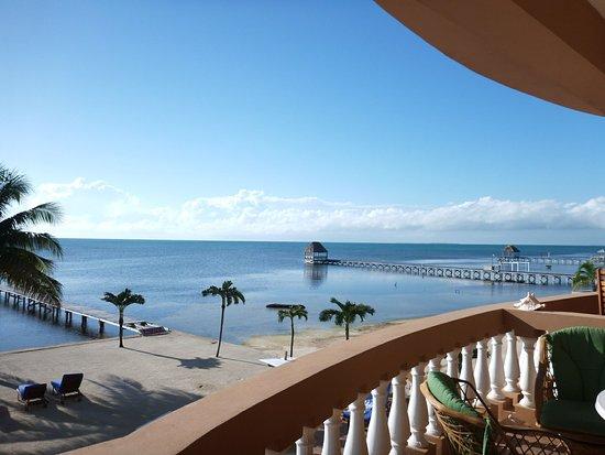 Hol Chan Reef Villas: P1040283_large.jpg