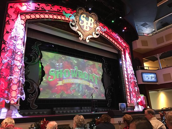 Showboat Branson Belle: photo2.jpg