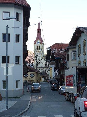 Pfarrkirche Igls Vill