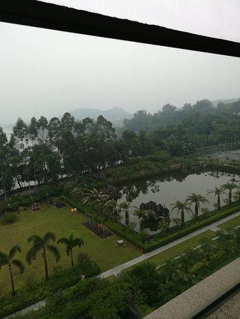 Zhaoqing, Cina: IMG_20171117_092435_large.jpg