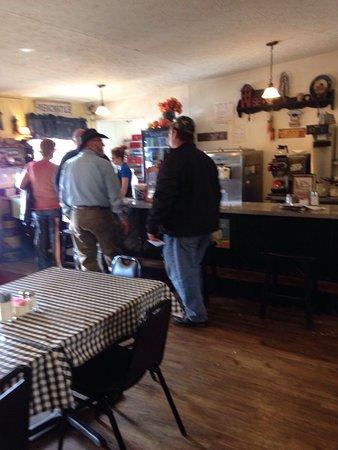 Van's Restaurant: photo3.jpg