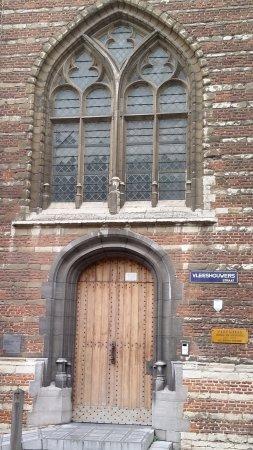 Museum Vleeshuis Photo