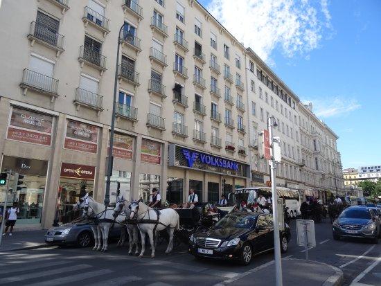 Historisches Zentrum von Wien: ウィーン歴史地区 (オーストリア ウィーン)