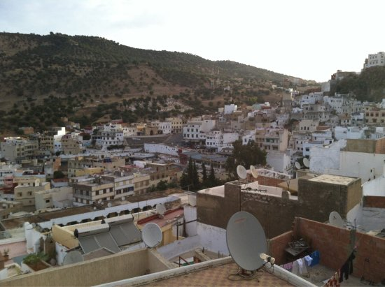 Moulay Idriss, Maroc : photo4.jpg