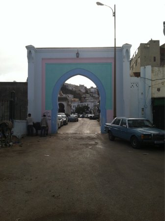 Moulay Idriss, Maroko: photo5.jpg