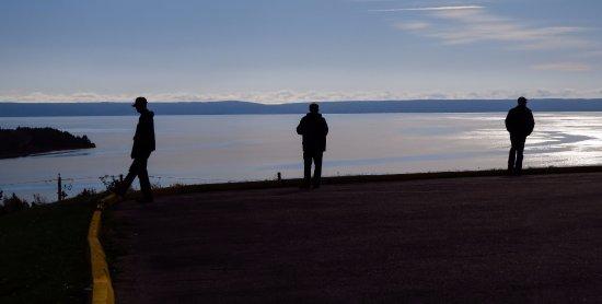 Bras d'Or  Lake: vista
