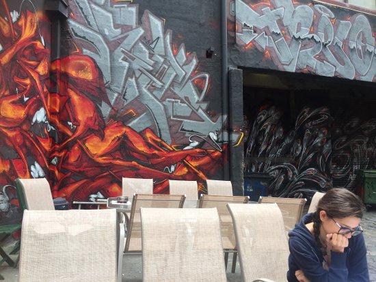 Nomads Melbourne: photo1.jpg