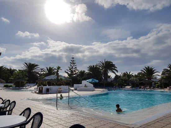 Hotel HL Rio Playa Blanca: 20171119_101338_large.jpg