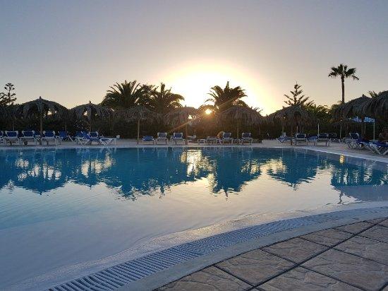 Hotel HL Rio Playa Blanca: 20171122_173431_large.jpg
